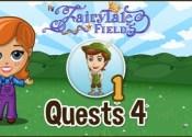 FairyTale Field Ch 4