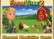 Pheasant Phestivities Mission