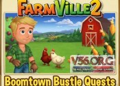 Boomtown Bustle Quests