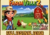 FALL FESTIVAL FEVER