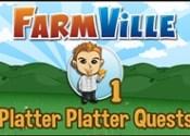 Platter Platter  Quest