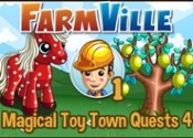 Toy Town Quests 4
