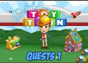 Toy Town Quests CH 1