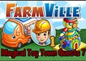 Magical Toy Town quests 7