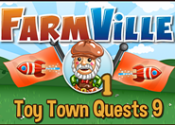 Toy Town Quest 9