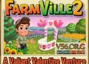 A Valiant Valentine Venture Quests
