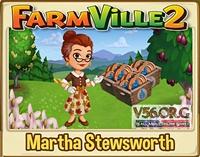 Martha Stewsworth Quest