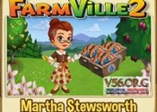 Martha Stewsworth Quest