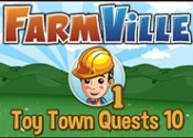 Toy Town Quests 10