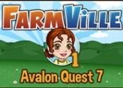 Avalon Quest 7