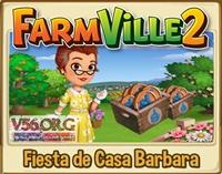 Fiesta de Casa Barbara