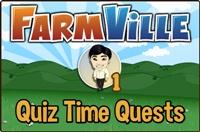 Quiz Time Quests