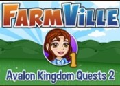 Avalon Kingdom Quests 2