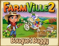 Bouquet Buggy Feature