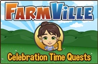 Celebration Time Quest