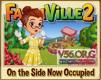 Farmville 2: On the Side Now Occupied Guide