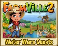 Farmville 2: Water Wars Guide