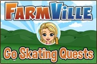 Farmville: Go Skating Guide