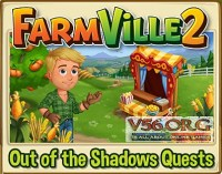 Farmville 2: Out of the Shadows Guide
