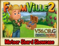 Farmville 2: Meteor Shard Showcase Guide