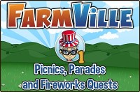 Farmville: Picnics, Parades and Fireworks Guide