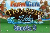 Farmville: Captains Finishing School Guide