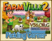 Farmville 2: Pickling Corner Preview