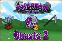 Farmville Phantom Valley Quests 2