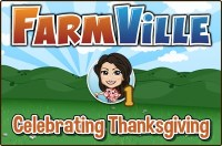 Farmville: Celebrating Thanksgiving Guide