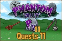 Farmville: Phantom Valley Quests 11