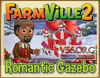 Farmville 2: Romantic Gazebo Preview