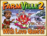 Farmville 2: With Love Guide