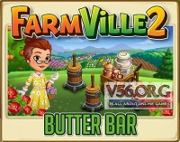 Farmville 2 Butter Bar Guide