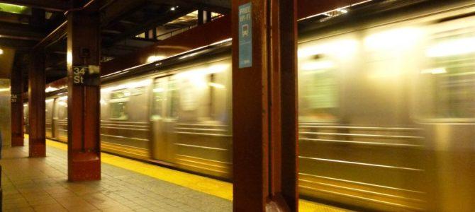 Ghid de supravietuire pentru calatoria cu metroul la New York