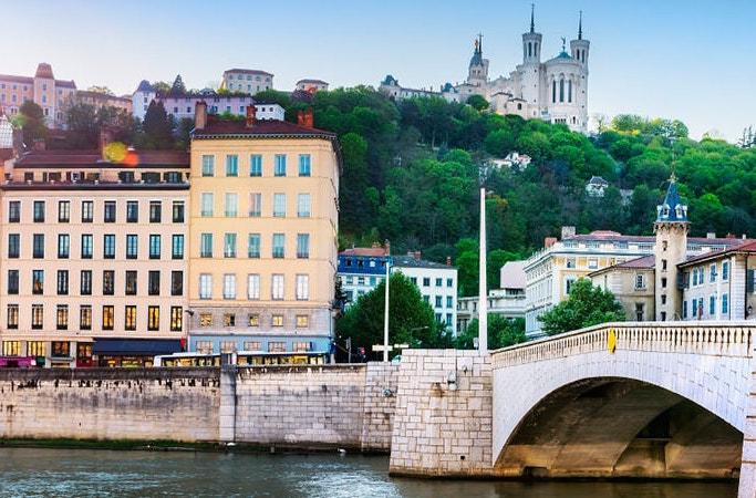 Burgundy & Provence Cruise
