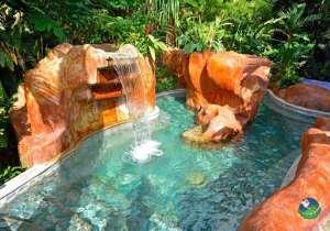 Baldi Resort Hot Springs