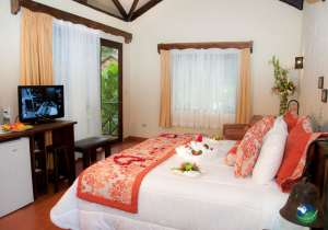 Arenal Springs Resort Bedroom