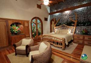 The Springs Resort & Spa Bedroom