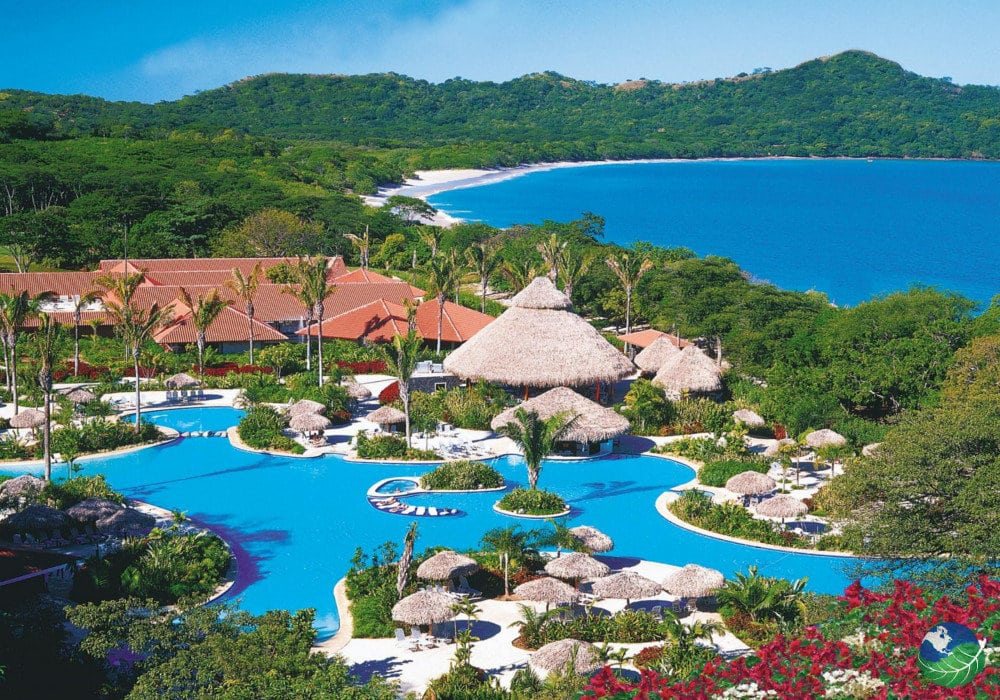 Westin playa conchal resort costa rica all inclusive hotel for Number one all inclusive resort