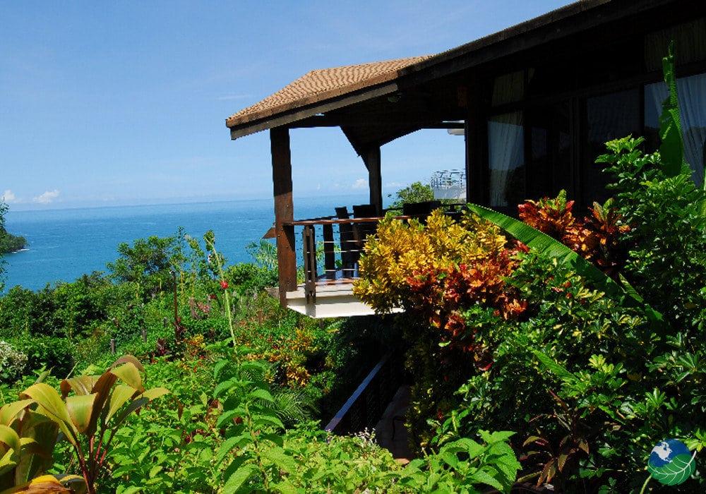 Luxury family getaway in manuel antonio costa rica for Luxury vacation costa rica
