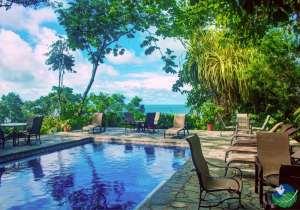 La Paloma Lodge Pool