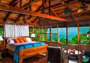 La Paloma Lodge Room