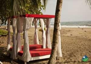 Hotel Le Cameleon Beach