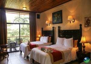 Hotel San Bada Superior Room