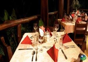 Maquenque Eco Lodge Restaurant
