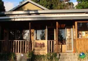 Monteverde Country Lodge Exterior