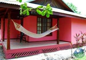 Siatami Lodge Relax