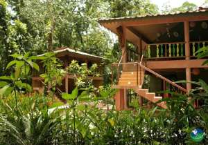 The Goddess Garden Cahuita Exterior
