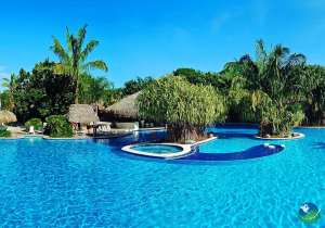 Westin Playa Conchal Resort Pool