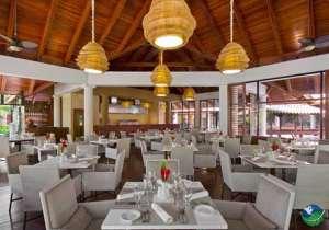 Westin Playa Conchal Resort Restaurant